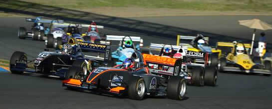 Formula Car Challenge presented by Goodyear 2014 National and Regional Champions crowned